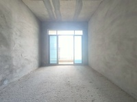 水口 国恒华府 首付14万 电梯二房 满五 税费低 随时看房