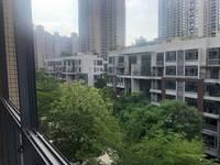 顶级豪宅稀缺小高层 送双车位便宜急售 德威学位房 花园中间视野开阔 方直君御
