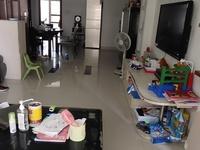 下角江南丽苑二期大花园社区 电梯精装3房2厅2卫 售价122万