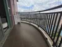 下铺滨江公园旁 新银广场 黄金楼层 装修保养很好 看房提前预约!