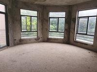 万林湖绝版独栋大别墅 面积 579平 临湖边