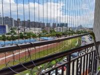 东江学府2期138平4楼带装修白菜单价11594元,惠南学校学区房