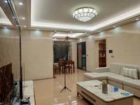 瑞和家园二期 全新精装5房 首次出租4500元 家电齐全 环境优雅
