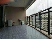 中锴华章 金泓华庭 4房精装修出租,可另配家私价格再议。