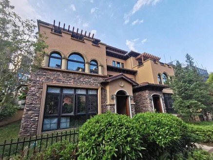 珑湖湾 双拼湖景别墅 低于市场价 100万急售 看房方便 不可错过