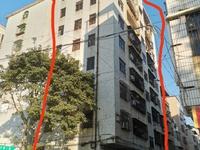 大湖溪整栋 爵士公寓背后 9层高 产权1600多 双证齐全
