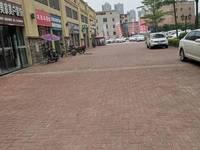 中信凯旋城临街带租约商铺,50.21平方仅售135万