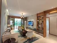 单价9500元 12万首付购大三房 君尚瑞景 惠州高铁北站旁 投资首选