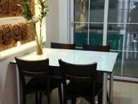 新天虹商圈瑞和家园2500出租2房2厅拎包入住