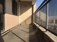7米超大阔景阳台 标准3房 全新毛坯 高层视野非常棒 看房有钥匙