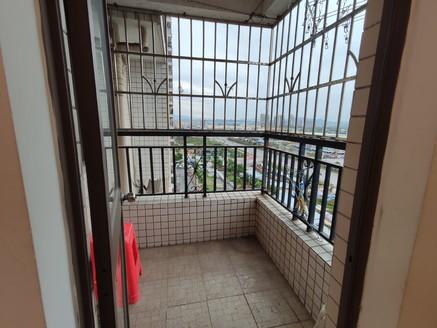 江北2房 精装修 花园大社区 中间楼层 家私家电全送仅66万