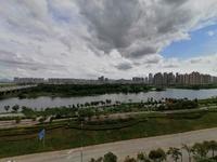 中海.水岸城 一线江景房 单价仅1.26万 视线无遮挡 南向 采光充足 交通方便