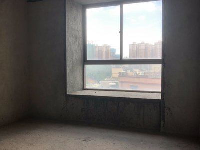 嘉逸园.毛坯大3房 130平 南北通透户型 自带小区内26小学 随时看房钥匙在手