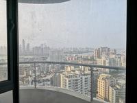 隆生广场综合体上盖 东湖九区 3房朝南看江 花园中间