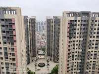 丽景湾上楼王单位出房源了 全新毛坯94平方3房,亏本出售,只要115万 !