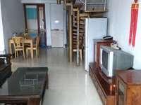 宏益公馆大社区 复式4房 家电齐全 看房方便 仅租2700 看房方便