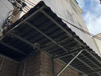 笋 桥东整栋只要65万包补地价 整栋3层共4个房间近江北可上户口可读书价格便宜