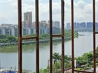 河南岸 一线江景,南阳苑,不用补地价,实用三房,计划加装电梯中