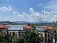 !只卖笋盘!雅居乐白鹭湖全景看湖独栋别墅 花园面积达到500多平