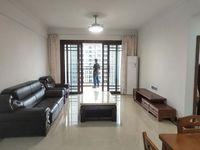 新天虹旁 瑞峰公园里,19楼精装修3房3500,家私齐全拎包入住