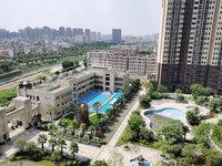一城悦府 标准三房 中间楼层 视野很棒 过户费低