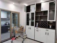 价格便宜新天虹商场对面,瑞峰公园里精装修3房114平租3200元拎包入住