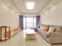 惠州江北核心地段伟豪伟豪领御 全新地中海风格 电梯三房出售168万 一路发