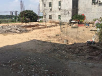 马安政府对面 地皮出售 110平方 100万 随时可看 同行可合作