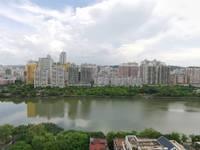 桥东蓝湾逸居 3房2卫 高层江景房 黄金地段