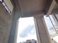 顶层别墅,2层半,视野一览无余,学区房,东江学府二期
