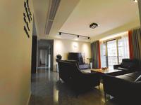 瑞峰公园里 轻奢现代高级灰装修风 142平南北通4房 带车位售260万