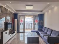 全新装修 只入住半年瑞和家园二期3房114平租3850元