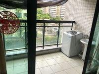 1200 有阳台 实景拍摄,部分家具可以添置随时看