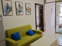 次新小区 精装两房 看房有钥匙 新天虹商圈 恒和金谷笋盘出售