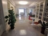 做酒跟办公首选 润泽居大3房140平 超大阳光房租3800元 装修非常好