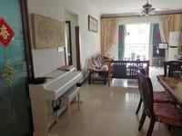 吉之岛旁边三房,住家精装修换大房诚意出售看房方便 !