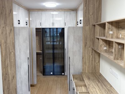 金山湖公园珑湖湾精装三房 全新装修 用料上乘 居家首选 干净整洁 实图拍摄