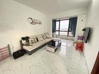江北CBD地段 21克拉精装复式4房出租 仅租2800 钥匙在手 随时看房
