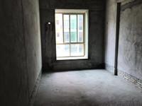 首付33万居家首选 满五年唯一 税费低 毛坯房给您更多的自由装修空间
