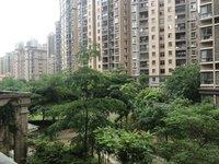 东江学府3期1区2梯2户,南北对流双阳台.容积率2.3 整个东江学府最实用的一期