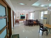 李瑞麟,五中双学位教师新村130平21楼3房出售,正朝南
