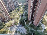 惠州一中旁,视野开阔,小区绿化好。