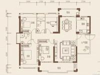 隆生文岭西堤5室2厅2卫160平米338万住宅送车位无敌江景