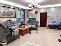 麦地南山庄二期精装大3房 居住安静舒适 上学方便 价格便宜 欢迎看房