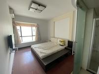 东平鑫月汇峰3房两厅出租 拎包入住3000元