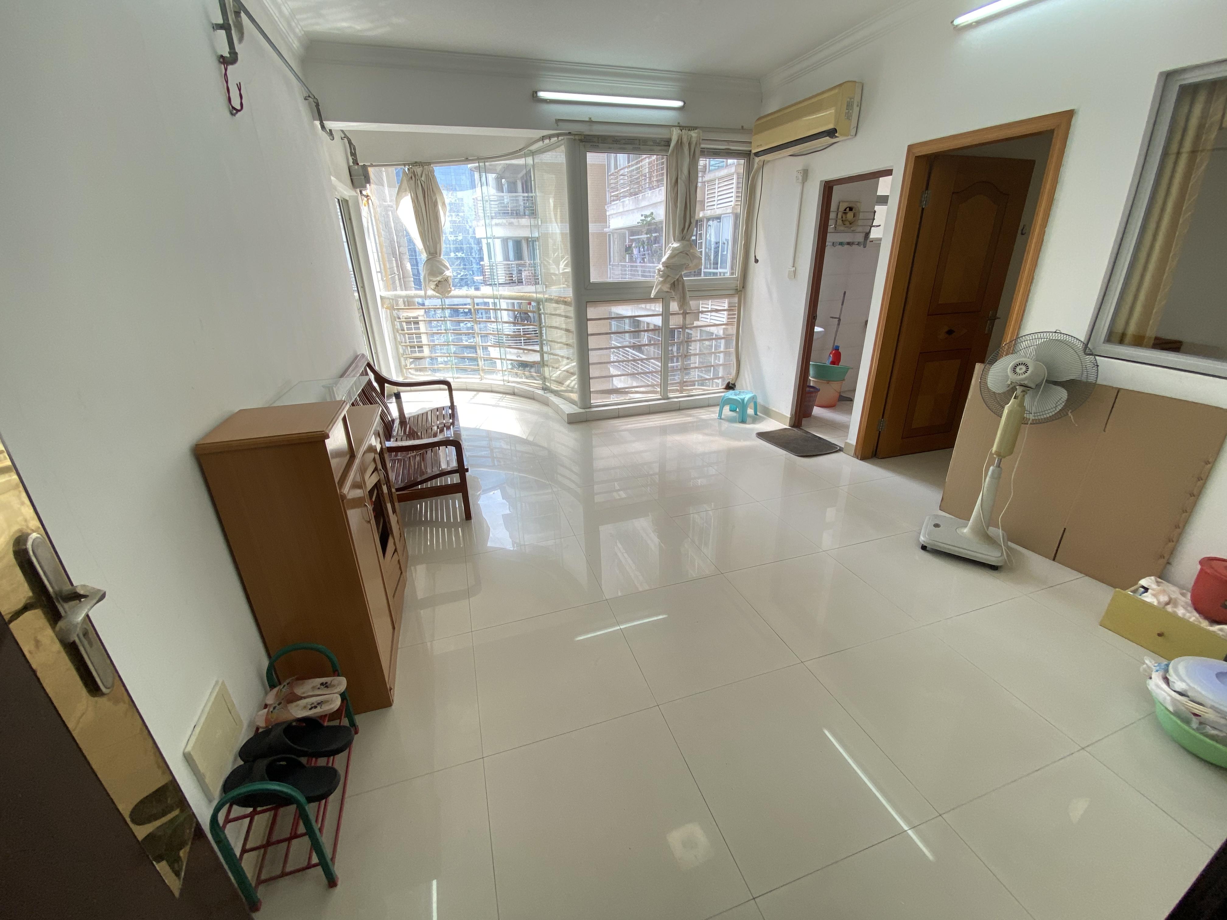 江北佳兆业附近 金城广场 4房3厅3卫出租3500 钥匙在手 随时看房