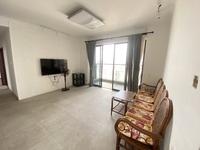 江北中心区 21克拉家园 精装3 1房出租 3200一个月!