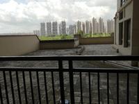 文岭西堤.一线江景 赠送带大露台 南北对流阳台 标准4房 实用户型 品牌物业