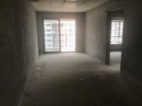 河南岸新天虹旁高档社区宏益花城刚需2房急售,门口就是27小