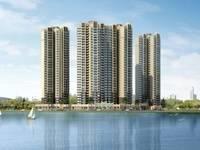 一手房出售悦江府3室2厅1卫130平米115万住宅